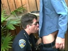 Cock Sucking Cops - Iron Horse