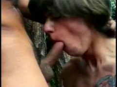Mano a mano in the woods - Gentlemens Video