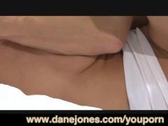 DaneJones Lovers Touch Full scene