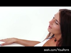 Porn For Women Romantic Foreplay and Oral Sex