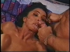 Whore Gets Her Pussy-Pounded - Porn Star Legends