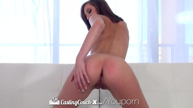CastingCouchX - Molly Manson