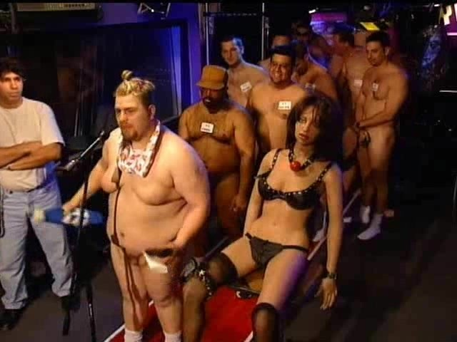 Howard stern smallest penis contest