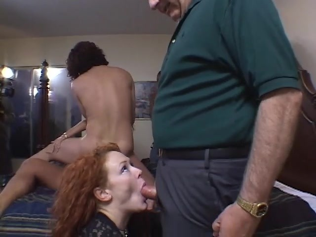 Ron Jeremy Behind The Scenes