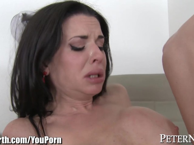 Watch Veronica Anal Pounded Hard