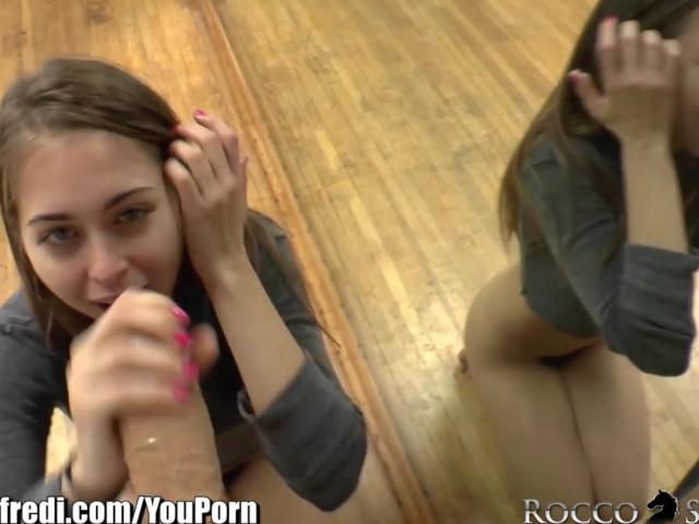video porno rocco siffredi riley reid