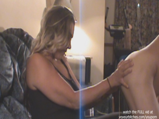cfnm video milf squirt