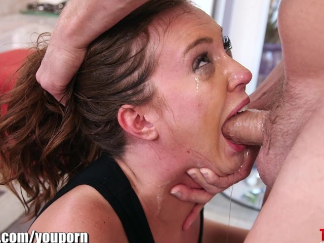 Throated challenge vote riley reid 4