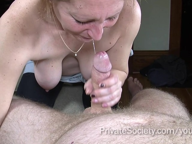 Cum sharing with wife