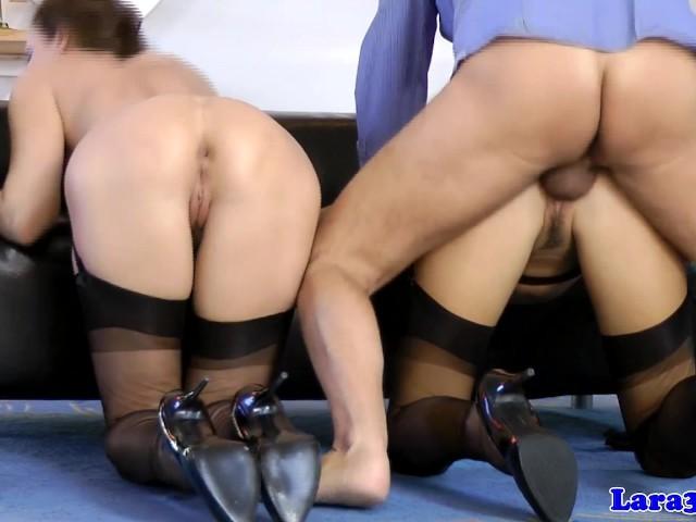 British Stockings Milf Creampied in Ffm - Free Porn Videos - YouPorn