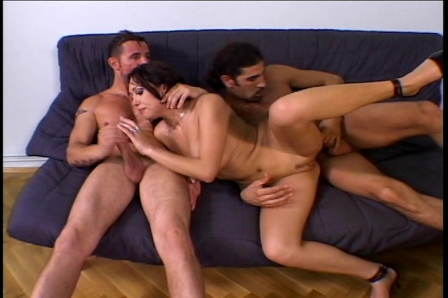 Latina Milf First Refuses To Have A Three …