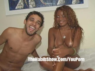 Homegrown brazilian couple having sex uncensored...