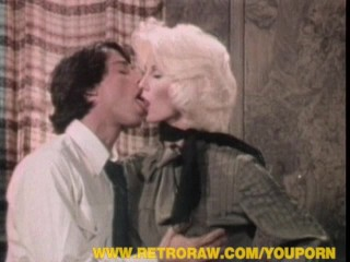 Classic Blonde Pussy Getting Fucked...