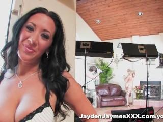 Jayden justice young...