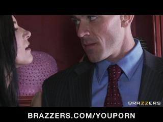 sexy-brunette-ex-wife-milf-fucks-her-attorneys-dic