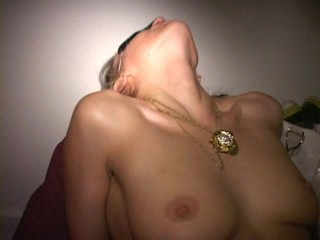 Group sex couple fucks amateur blonde wife...