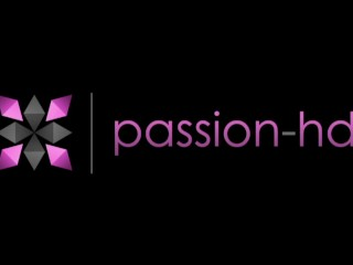 PassionHD Pool then Massage then Sex