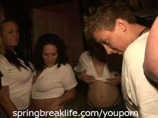 Shirt titties