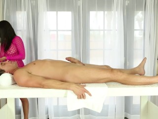 adrianna-luna-strokes-a-big-cock-under-the-table