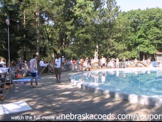 Strippers Raw And Naked In Public At Awesome Indiana...