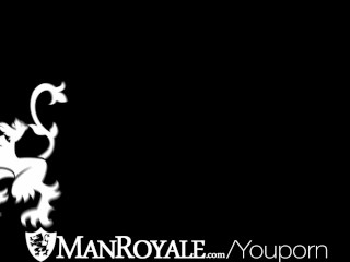 Hd manroyale cock sucking by the...