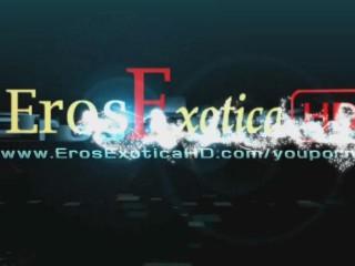 Beautiful erotic blow...