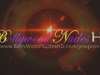Bollywood Babe Seeks The Erotic Life...