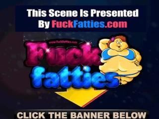 Big Fat Gangbang
