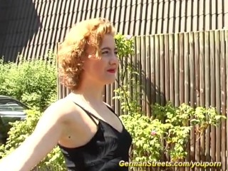Redhead pickup for nature