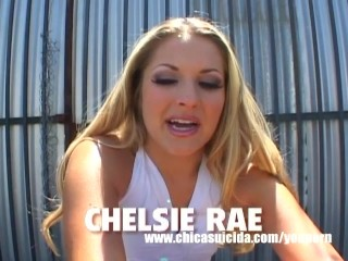 Pretty porn whore chelsea rae...