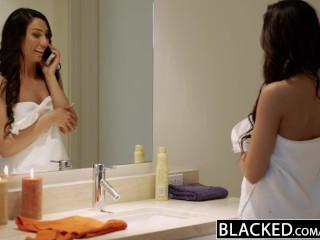 Blacked new york escort tiffany brookes...