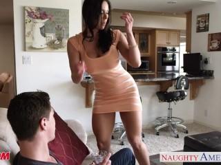 Kendra lust take cock