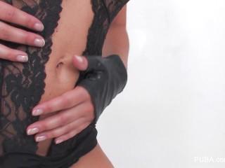 Sexy tease...