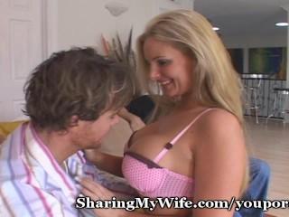 Wife's Wild Cuckold Experience
