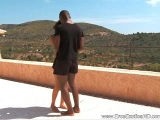 Black and Ebony Sex Style...