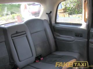 Fake taxi runaway bride needs...