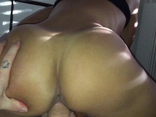 Creampie by accident .MOV