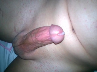 My second cumm in one day low erection low ejaculaion