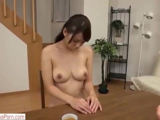 Wife Naked Yui Oba - 2016
