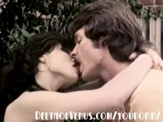 1970s Vintage Sex - Kandi Kreme