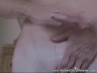 Horny Son Has Fun With Mom