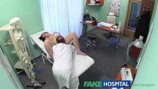 fakehospital, voyeur, hidden cameras, pov, reality, real, amateur, doctor, nurse, spying, spy cam, hospital amateur, hd